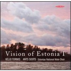 Vision of Estonia I [CD]