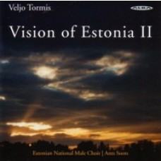 Vision of Estonia II [CD]