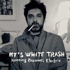 Mourning Becomes Electric [CD]