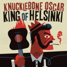 King of Helsinki [CD]