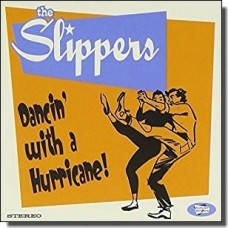 Dancin' With A Hurricane [CD]