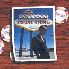Usual Thing [CD]