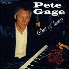 Out of Hours [CD]