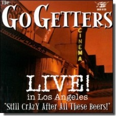 Live! In Los Angeles [CD]