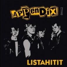 Listahitit [CD]