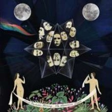 Second Psychedelic Coming: The Aquarius Tapes [CD]