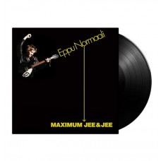 Maximum Jee&Jee [LP]