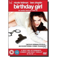 Birthday Girl [DVD]