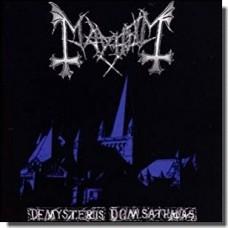 De Mysteriis Dom Sathanas [CD]
