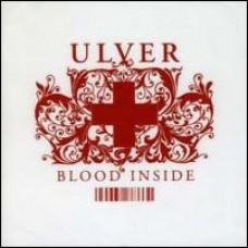 Blood Inside [CD]
