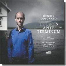 Te Lucis Ante Terminum [CD]