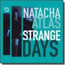 Strange Days [CD]