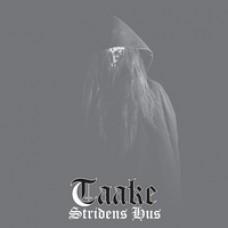 Stridens Hus [CD] [Limited Digipak]