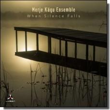 When Silence Falls [CD]