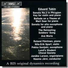 Sonata No. 2 in Phrygian [CD]