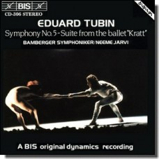 Symphony No. 5 | Suite From Kratt Ballet [CD]