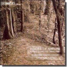 Voices of Nature [CD]