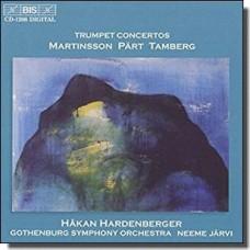 Trumpet Concertos [CD]