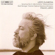 Cello Concerto; Symphony No.6 [CD]