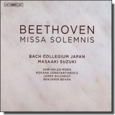 Missa Solemnis op.123 [SACD]