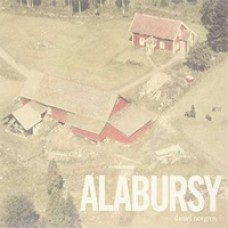 Alabursy [CD]