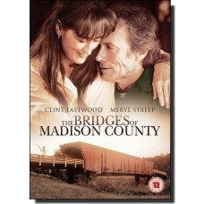 The Bridges of Madison County [DVD]