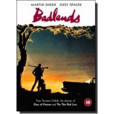 Badlands [DVD]
