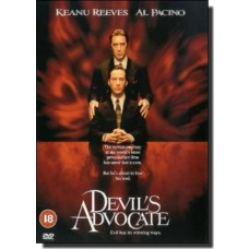 The Devil's Advocate [DVD]