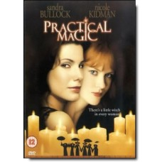 Practical Magic [DVD]
