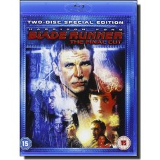 Blade Runner: The Final Cut [2Blu-ray]