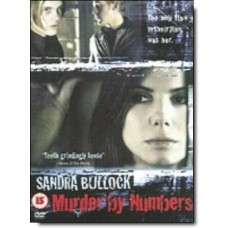 Murder by Numbers [DVD]