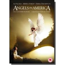 Angels In America [2DVD]