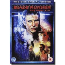 Blade Runner: The Final Cut [2DVD]