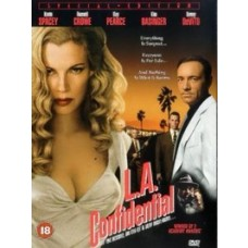 L.A. Confidential [DVD]