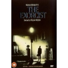 The Exorcist [DVD]
