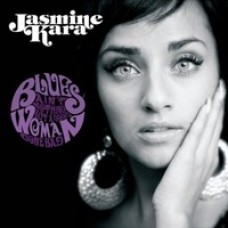 Blues Ain't Nothing But A Good Woman Gone Bad [CD]
