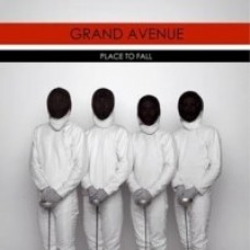A Place to Fall [CD]