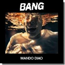 Bang [CD]