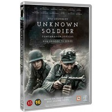 Tuntematon sotilas | Unknown Soldier [Extended TV Version] [3x DVD]