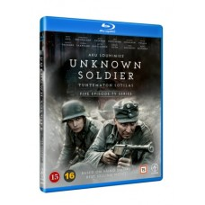 Tuntematon sotilas | Unknown Soldier [Extended TV Version] [2x Blu-ray]