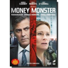 Rahamaailm | Money Monster [DVD]