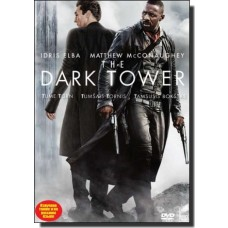 Tume torn / The Dark Tower [DVD]