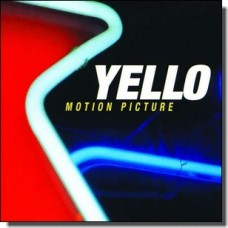 Motion Picture [CD]