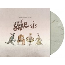 The Many Faces of Genesis [2LP]