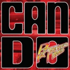 Can Do [CD]