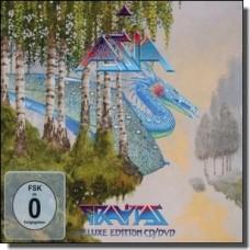 Gravitas [CD+DVD]