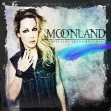 Moonland feat. Lenna Kuurmaa [CD]