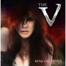 Now or Never [CD]