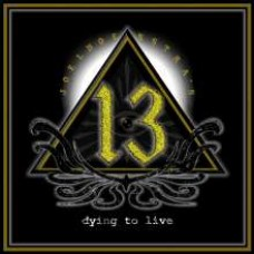 Dying To Live [CD]