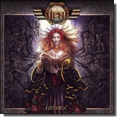 Gothica [CD]